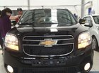 Orlando LTZ, 7 chỗ, hai phiên bản số sàn và số tự động, Hotline: 0907 285 468 Chevrolet Cần Thơ