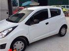 Cần bán Chevrolet Spark đời 2013, màu trắng
