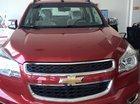 Cần bán Chevrolet Colorado 2.8 LTZ đời 2016, màu đỏ, nhập khẩu Thái Lan, giá 776tr