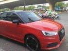 Bán xe Audi A1 2016, màu đỏ nhập khẩu