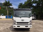 Bán Faw xe tải thùng đời 2016, màu trắng