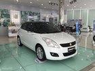 Suzuki Vân Đạo, bán Suzuki Swift 2016 màu trắng. Hỗ trợ vay vốn trả góp, đăng ký, đăng kiểm lưu hành xe