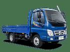 Bán xe tải Ollin 345, xe tải Ollin công nghệ nhật bản giá tốt nhất