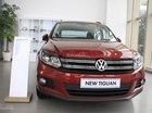 Bán Volkswagen Tiguan 2016, nhập Đức, giao ngay, ưu đãi đến 209 triệu - hotline: 091 742 5335