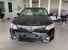 Toyota Camry 2.0 E 2016, hỗ trợ vay lên đến 85%, có xe giao ngay, khuyến mãi khủng cùng nhiều quà tặng theo xe giá trị