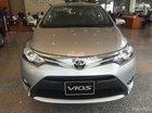 Toyota Vios G đời 2016, có đủ màu, giao xe ngay, hỗ trợ vay lên đến 85%, liên hệ để nhận ưu đãi tốt nhất thị trường