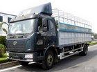 Bán xe tải Faw 8 tấn 9 năm 2015, màu vàng, 835tr