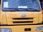 Bán xe đầu kéo Faw 1 cầu đời 2015, màu vàng