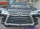 Cần bán xe Lexus LX 570 đời 2016, nhập khẩu
