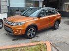 Cần bán xe Suzuki Vitara đời 2016, nhập khẩu chính hãng, giá chỉ 730 triệu