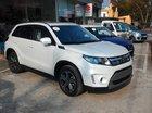 Cần bán Suzuki Vitara đời 2016, màu trắng, nhập khẩu, giá tốt