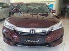 Honda ô tô Mỹ Đình - bán Honda Accord 2.4L 2016, nhập khẩu chính hãng giá tốt nhiều ưu đãi. LH; 0978776360