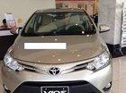 Bán xe Toyota Vios 1.5G-CVT đời 2016, giá tốt