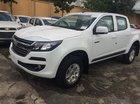 Cần bán xe Chevrolet Colorado 2.5 LT đời 2016, màu trắng, giá tốt