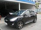 Bán Hyundai Tucson 2.0 năm 2010, màu đen, nhập khẩu chính hãng, giá rẻ bất ngờ