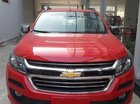 Bán Chevrolet Colorado 2.8 LTZ đời 2016, xe mới