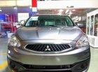 Bán Mitsubishi Mirage MT sản xuất 2016, màu xám