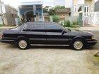 Bán ô tô Lincoln Continental đời 1988, màu đen, xe nhập