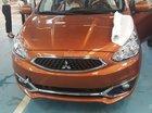 Mitsubishi Mirage CVT sản xuất 2016, nhập khẩu, khuyến mại lớn khi mua xe, hỗ trợ mọi thủ tục khi mua xe