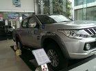 Bán xe Mitsubishi Triton GLX đời 2016, nhập khẩu, khuyến mại hấp dẫn