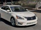 Cần bán Nissan Teana SL2.5 CVT đời 2016, màu trắng, nhập khẩu
