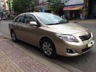 Cần bán xe cũ Toyota Corolla Altis 1.8MT sản xuất 2010