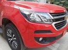 Cần bán Chevrolet Colorado 2.8 LTZ đời 2016, màu đỏ, xe nhập