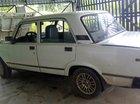 Bán Lada 2107 đời 1980, màu trắng, giá tốt