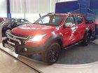 Bán Chevrolet Colorado 2.8 LTZ đời 2016, màu đỏ