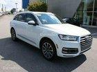 Audi Q7 2016 nhập Mỹ mới 100%