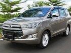 Bán xe Toyota Innova 2016 - khuyến mãi lớn đón tết, hỗ trợ trả góp 75% giá trị xe thủ tục nhanh - LH: 0911201111