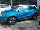 Bán xe Suzuki Vitara năm 2016, màu xanh lam, nhập khẩu chính hãng