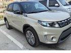 Cần bán xe Suzuki Vitara đời 2016, màu kem (be), xe nhập