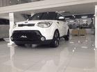 Bán Kia Soul đời 2015 xe nhập khẩu nguyên chiếc full options giá cực sốc chỉ với 770tr