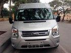 Ford Transit 16 chỗ, hỗ trợ góp 85%