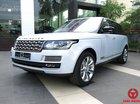 Cần bán LandRover Range Rover SV Autobiography LWB 5.0 đời 2016, màu trắng, nhập khẩu nguyên chiếc