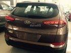 Bán xe Hyundai Tucson đời 2016, màu nâu, xe nhập