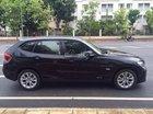 Gia đình bán chiếc BMW X1 nhập khẩu, đời 2011 màu đen, chính chủ