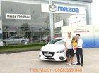 Mazda 3 chính hãng, khuyến mãi lớn nhất kể từ ngày ra mắt phiên bản mới, LH - 0868.559.888