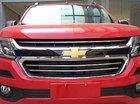 Chevrolet Hà Thành cần bán xe Chevrolet Colorado LT đời 2016, màu đỏ, nhập khẩu