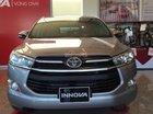 Toyota Innova mới, xe gia đình năng động