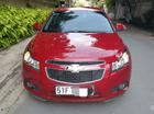 Xe Chevrolet Cruze 2015 màu đỏ, giá tốt