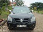 Bán xe JRD Daily II 2008, màu đen, nhập khẩu nguyên chiếc xe gia đình, 155 triệu