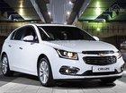 Bán Cruze LTZ phiên bản 2017, giảm giá tiền mặt, LH 0907 285 468 Chevrolet Cần Thơ