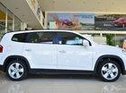 Cần bán Chevrolet Orlando 1.8 LTZ sản xuất 2016, màu trắng