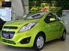Bán Chevrolet Spark Van Duo đời 2016, màu xanh, chính hãng, giá tốt Đà Nẵng - Ngọc Thảo 0935.556.055