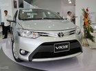 Toyota Vios phiên bản G, E mới - Phiên bản nâng cấp