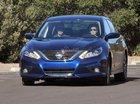 Bán xe Nissan Teana SL sản xuất 2017, màu xanh lam, nhập khẩu nguyên chiếc tại Mỹ giá tốt nhất thế giới