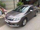 Cần bán lại xe Honda Civic sản xuất 2015 số sàn, giá tốt