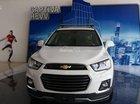 Chevrolet Captiva 2016, hỗ trợ vay tới 80%, đủ mọi màu xe
